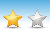 istock Rating Star Icons 165739568