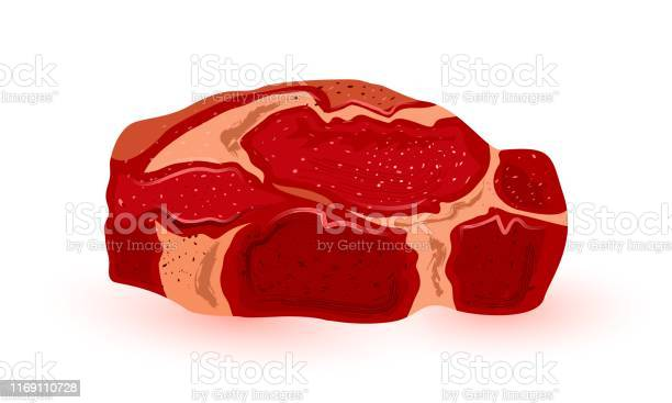 Raw steak of beef pork veal coney for barbeque grilling roasting of vector id1169110728?b=1&k=6&m=1169110728&s=612x612&h=0egzdgrgqmonsxg8eemoyrtxerhvdxpt6damkcshrbi=