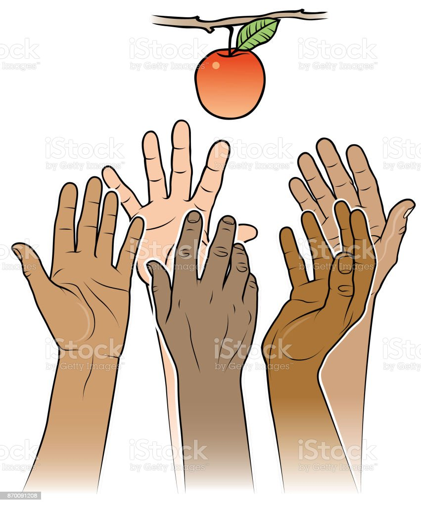 手をつなぐ伸ばす構図のイラスト特集 あの子と手をつなごう