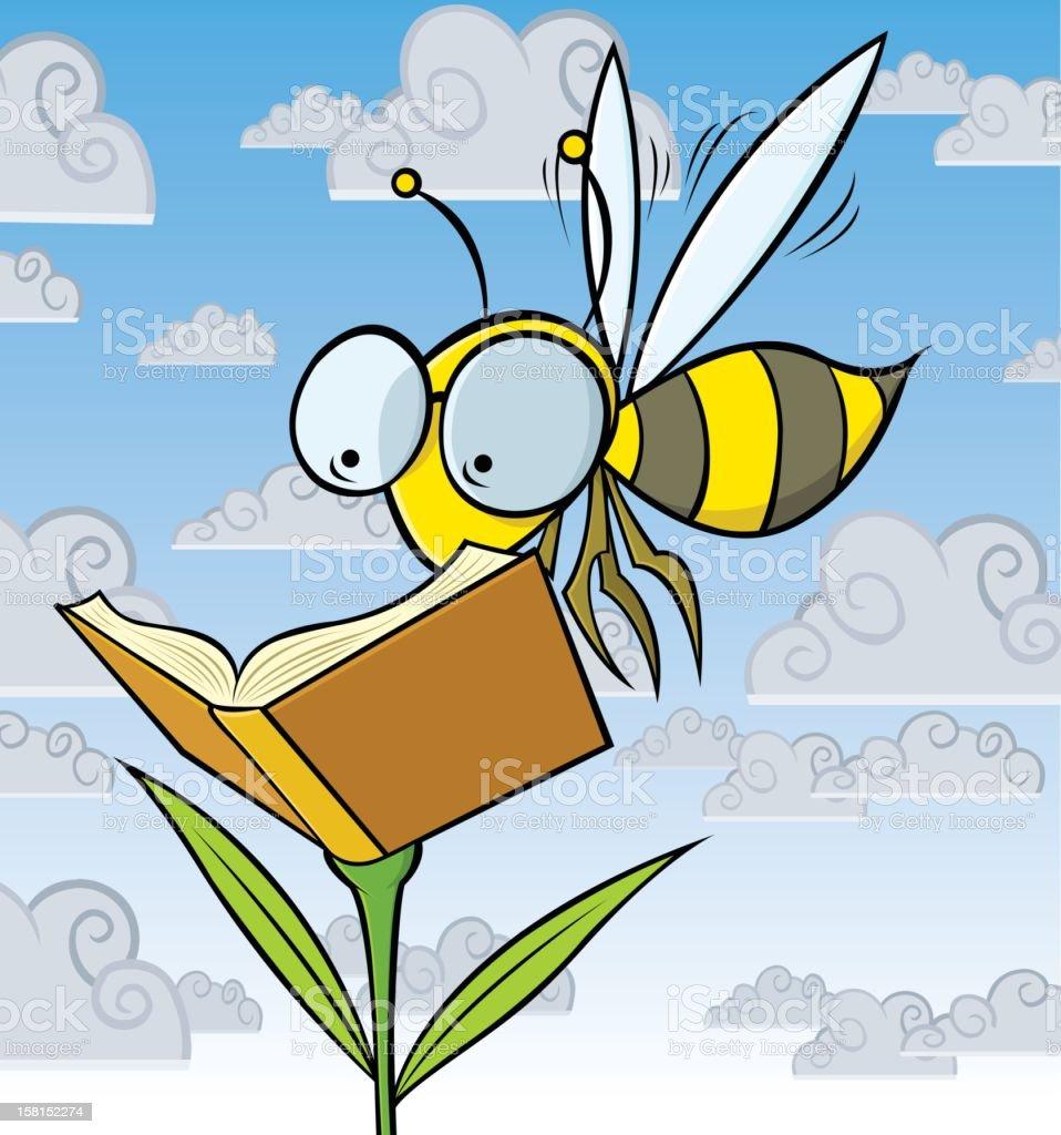 Reader Bee
