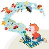istock reading story book 165049920