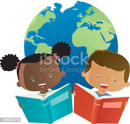 istock Reading 488525215