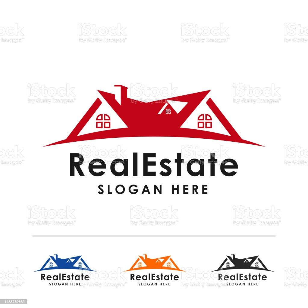real estate icon symbol design template. home vector icon symbol illustration vector art illustration