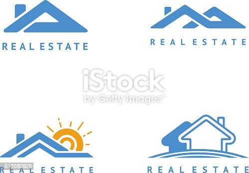 roof logos