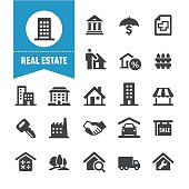 Real Estate Icons - Special Series