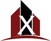 Real Estate Letter X