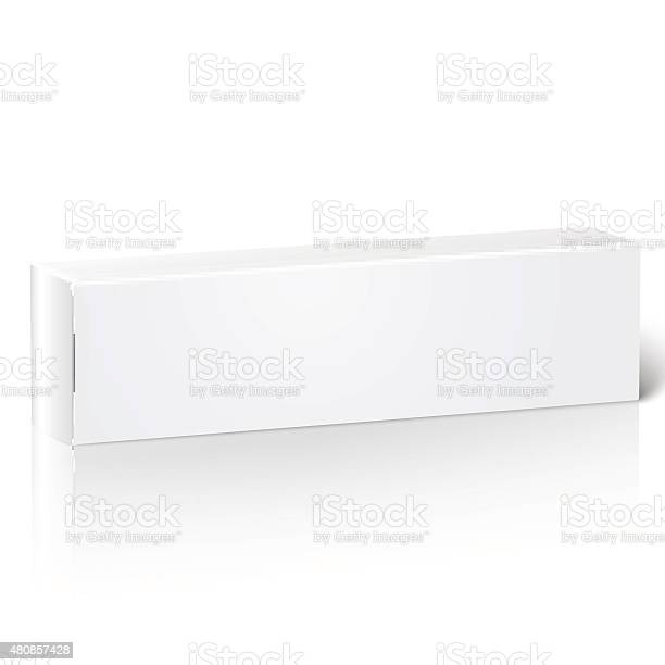 Toothpaste Template Vector Art Graphics Freevector Com