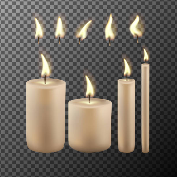 224 Candle Light Dinner Illustrations Royalty Free Vector Graphics Clip Art Istock