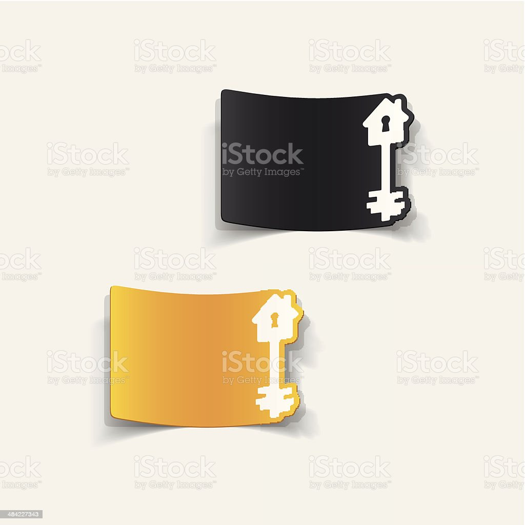 Realistic Design Element House Key Stock Vector Art & More Images of on caribbean house designs, button designs, lantern designs, bunkie designs, keys with designs, poetry designs, house extension designs, house keys fun, diary designs, money designs, stilt home designs, phone designs, florida beach house designs, house entry designs, house warehouse, cool computer designs, house number designs, housekeeping designs, house of k fashion logo, black and white abstract designs,