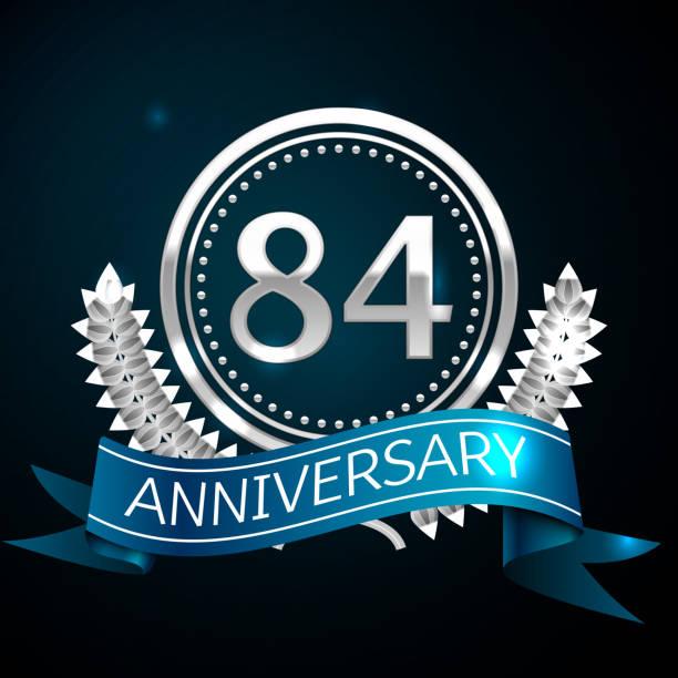 Download Happy 80th Birthday Illustrations, Royalty-Free Vector ...