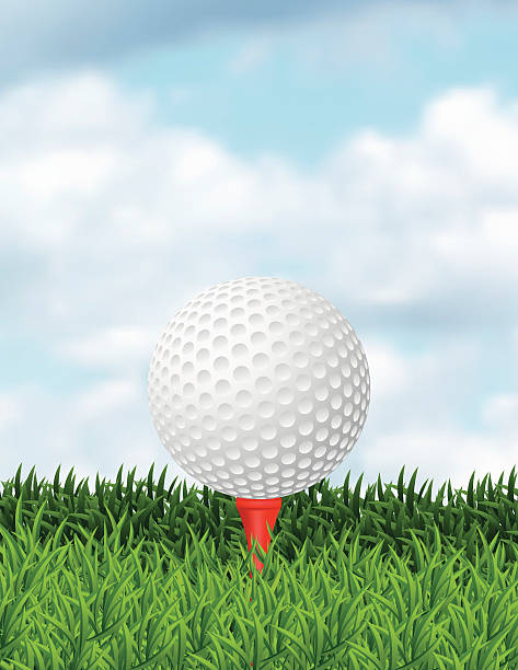 royalty free golf tournament clip art vector images illustrations