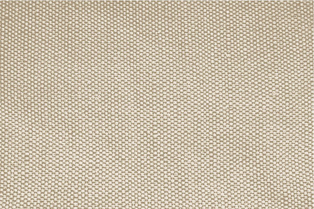 realistic sailcloth texture - sisal stock illustrations