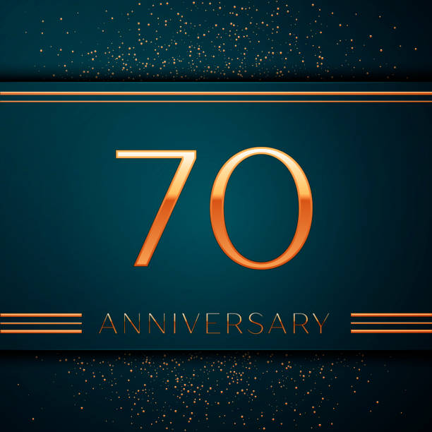 Download 70th Birthday Background Illustrations, Royalty-Free ...