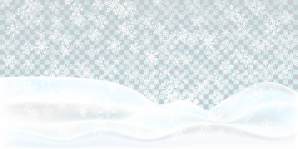 Image result for snowbank clipart