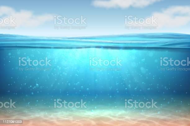 Realistic underwater background ocean deep water sea under water sun vector id1127091003?b=1&k=6&m=1127091003&s=612x612&h=pmwbl0rsfm2pra4ju5ox1xvo0ua1wudyu yct7qlrla=