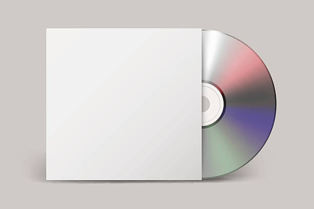 royalty free compact disc clip art vector images illustrations