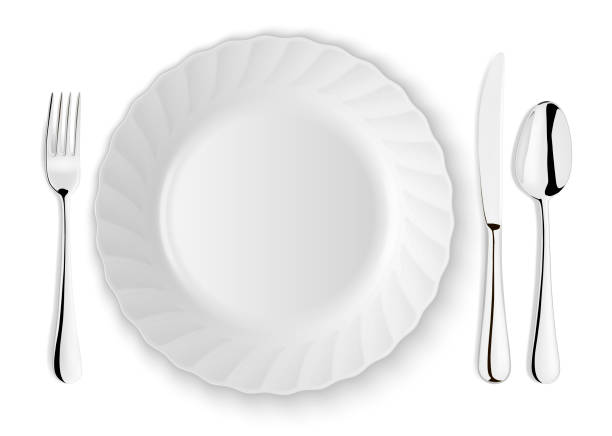Best Empty Plate Illus...
