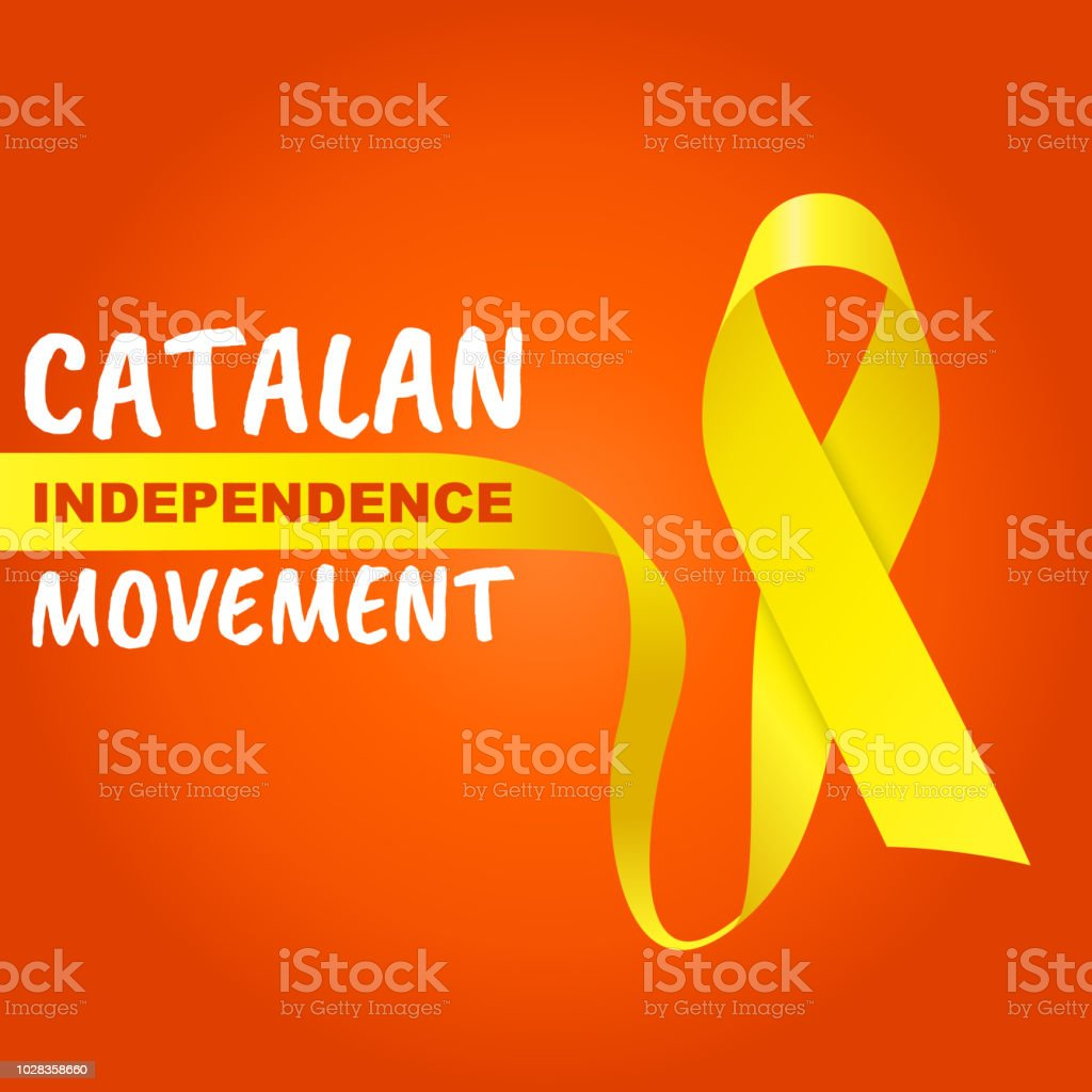 Independantisme Catalan Vecteurs Et Illustrations Libres De Droits