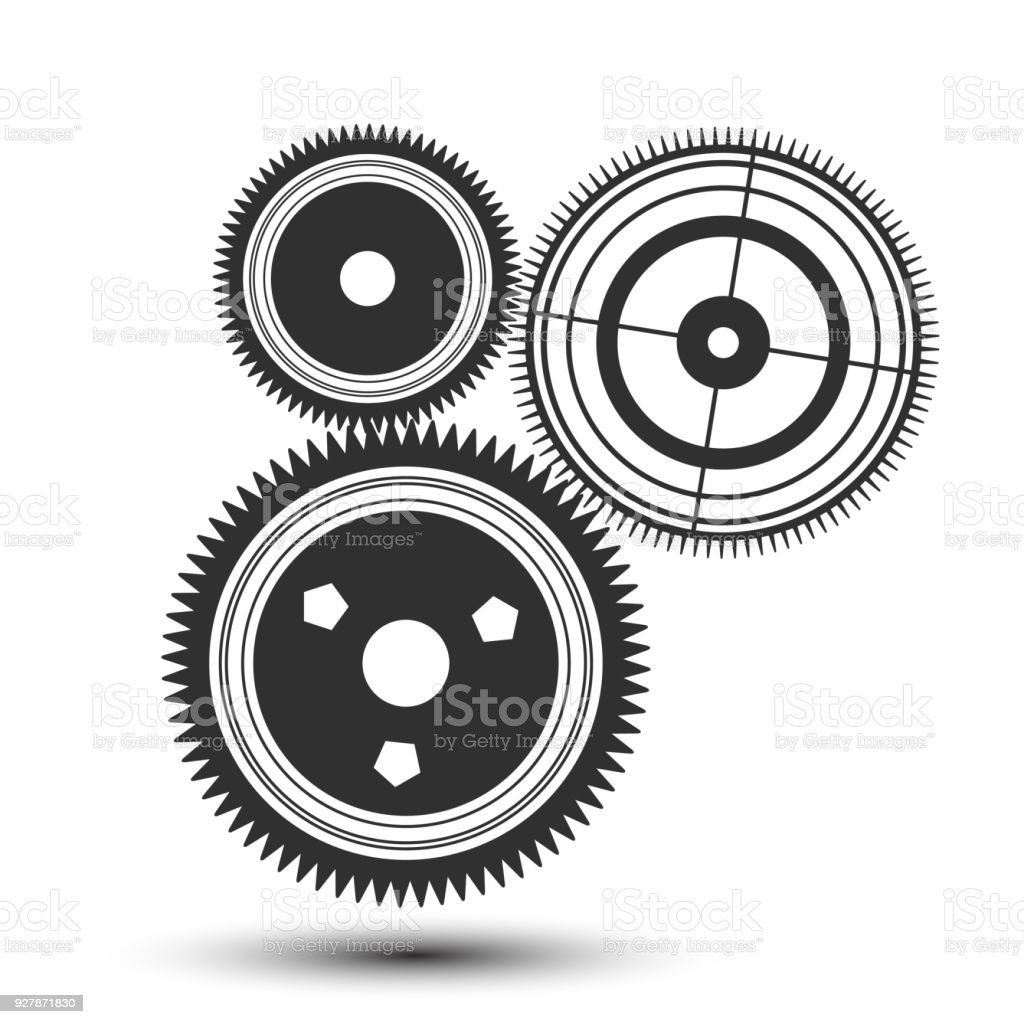 Realization Concept Teamwork Generator Business Idea For