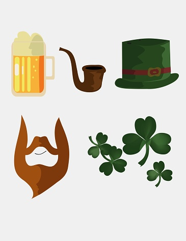 reasons for Saint Patrick's Day