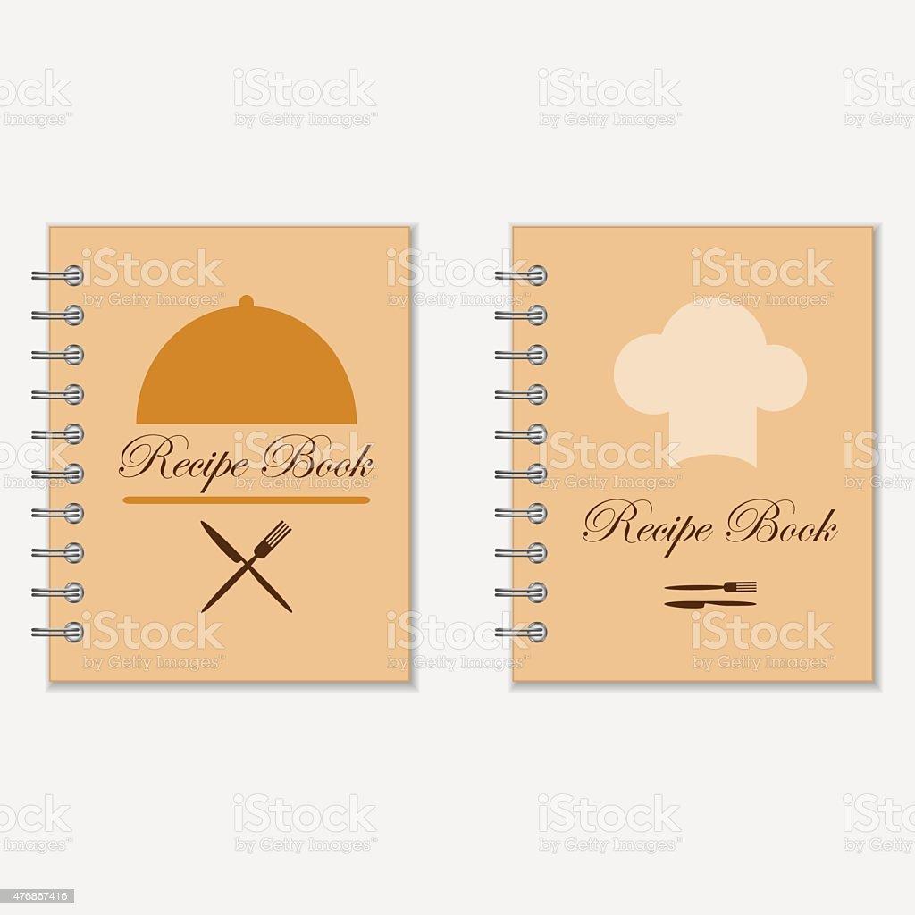 Mediaistockphoto Vectors Recipe Book Designs