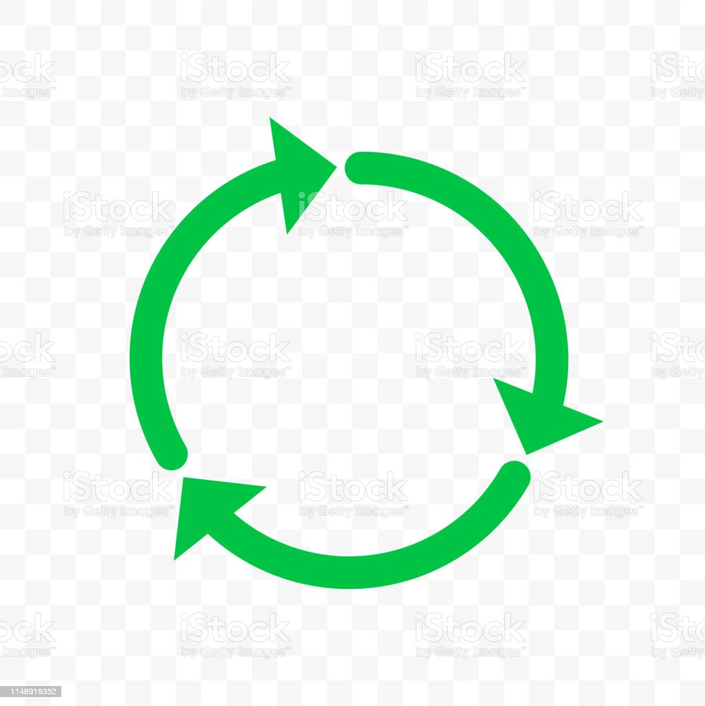 Image result for recycle circle logo
