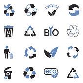 Save The Earth, Recycle, Bio, Eco