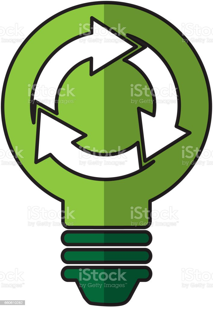 recycle symbol isolated icon royalty-free recycle symbol isolated icon stock vector art & more images of arrow symbol