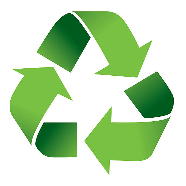 Royalty Free Recycling Symbol Clip Art Vector Images