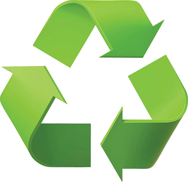Best Recycling Symbol Illustrations, Royalty-Free Vector ...