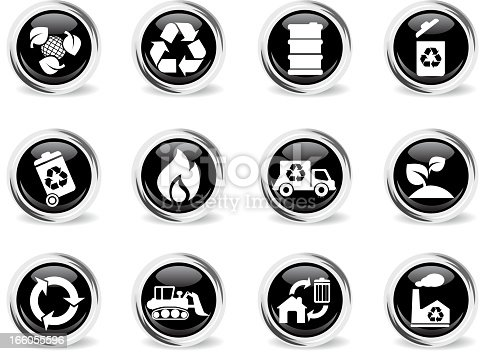 Recycle Symbols. See also: