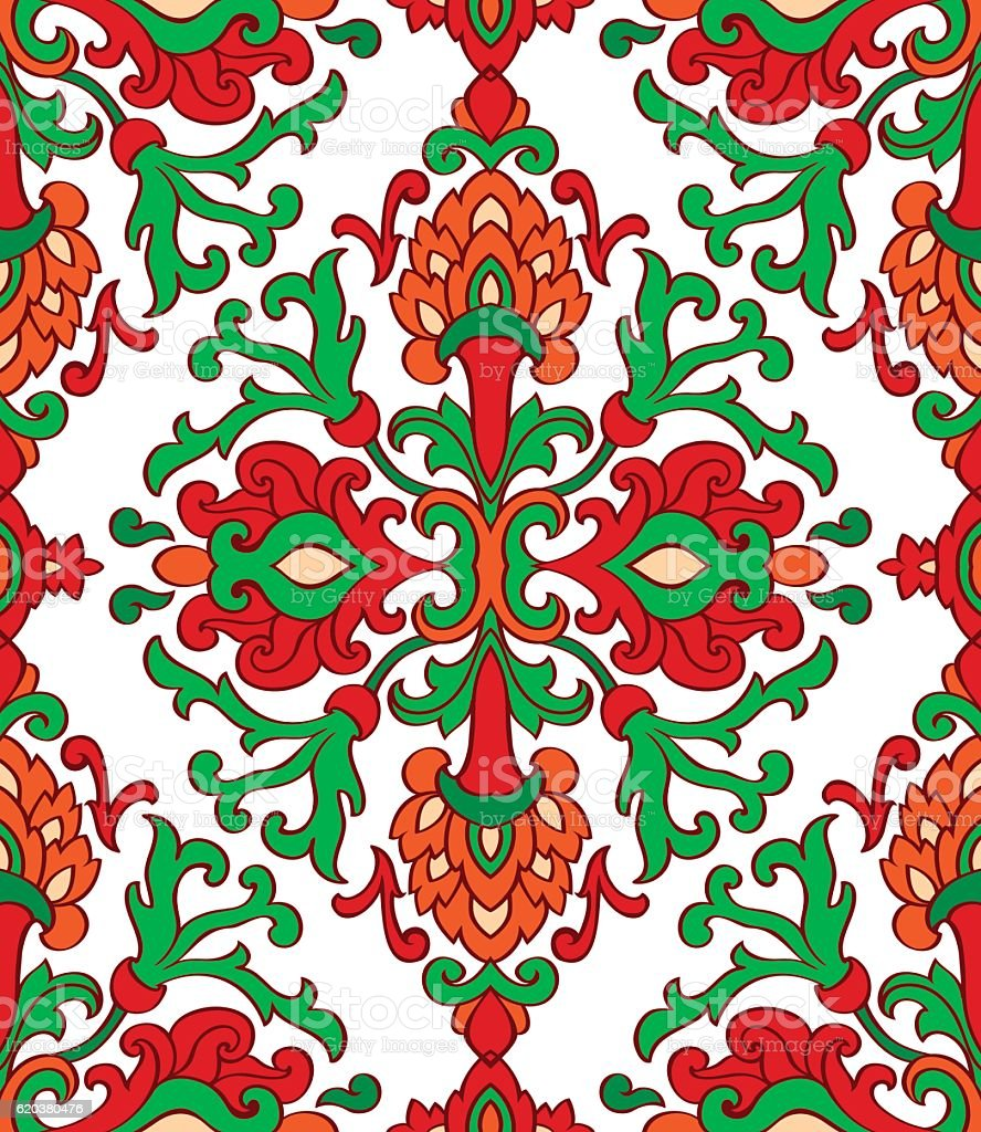 Red and green pattern. red and green pattern - arte vetorial de stock e mais imagens de abstrato royalty-free