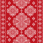 Great for fabric and textile, wallpaper, or any desired idea.