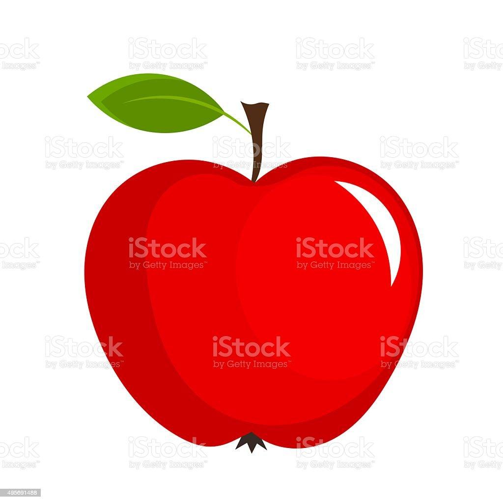 royalty free apple clip art vector images illustrations istock rh istockphoto com free apple clipart images free apple clipart for teachers