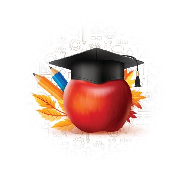 Royalty free teacher graduation invitations clip art vector images teacher graduation invitations clip art vector images illustrations filmwisefo