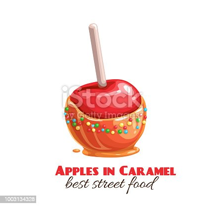 Caramel Apple Clipart Images Free Clip Arts
