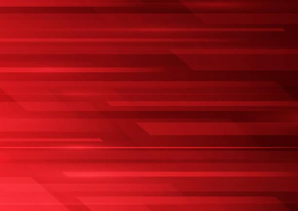 red background illustration vector art illustration