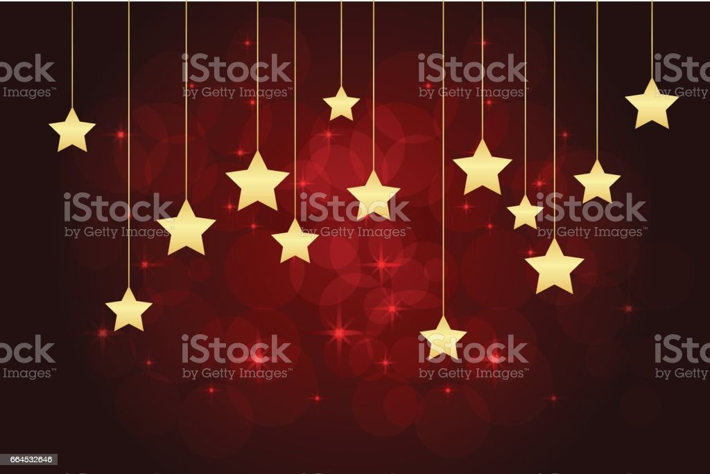 Red background with stars royalty-free red background with stars stock vector art & more images of abstract