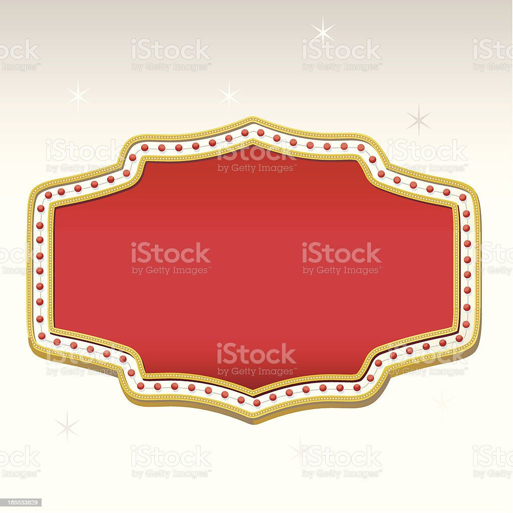 Red Banner royalty-free red banner stock vector art & more images of 1950-1959