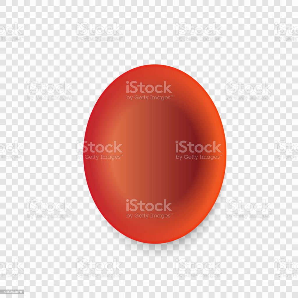 Red Blood Cells Stock Vector Art More Images Of Anatomy 940394676
