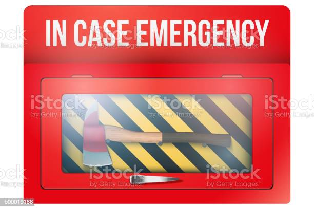 Red box with axe in case of emergency vector id500019166?b=1&k=6&m=500019166&s=612x612&h=9rihofkt7g6sfnvz7kq0h5vtranjlbn1v26eyeq7duu=