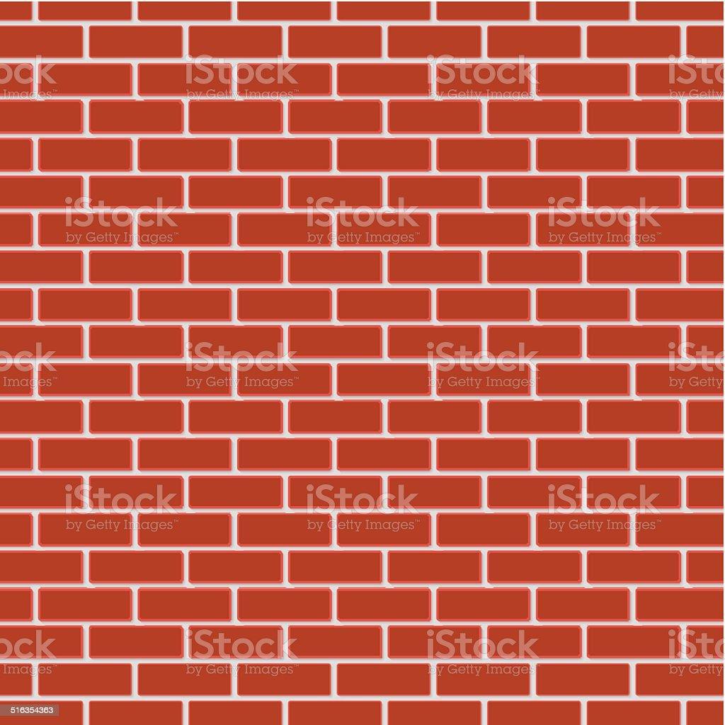 Mur En Brique Rouge mur de brique rouge vecteurs libres de droits et plus d