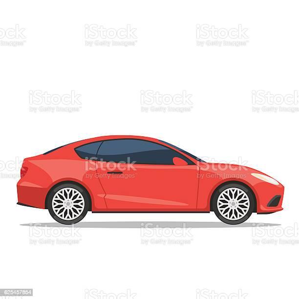 Red car vector illustration vector id625457854?b=1&k=6&m=625457854&s=612x612&h=x6xrcybetjiitvwixjwueubgxxyz7g jsaugpdyeu u=