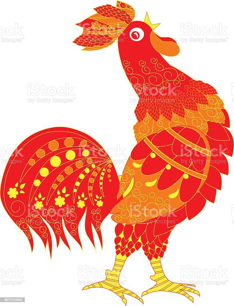 royalty free roster clip art vector images illustrations istock rh istockphoto com rooster clip art images raster clip art