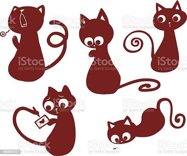 Red cats set vector id480932227?b=1&k=6&m=480932227&s=612x612&h=bntvyz9clhj8sldixnniav7oz sb91lj7znbcjbraks=