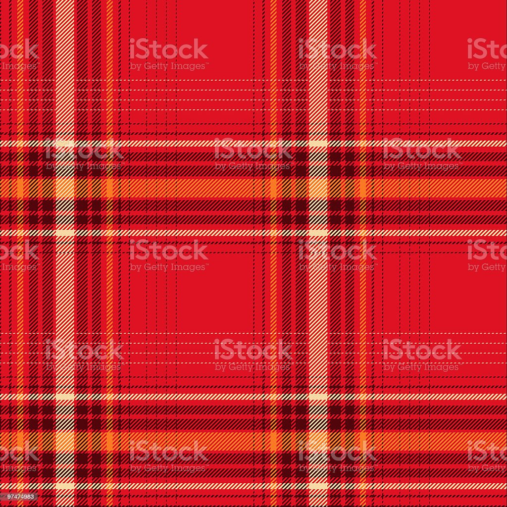 red checks royalty-free red checks stock vector art & more images of button down shirt