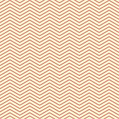 red chevron pattern