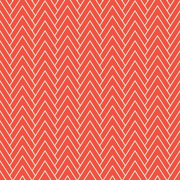 red chevron-muster - rankgitter stock-grafiken, -clipart, -cartoons und -symbole