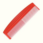 red comb