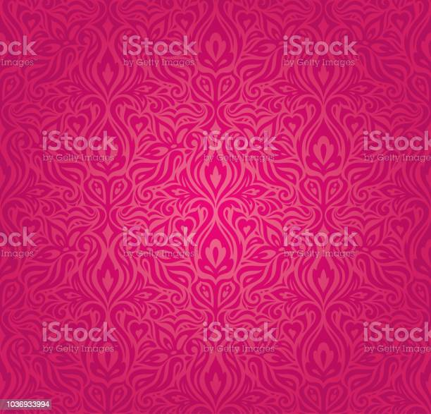 Red floral vector pattern wallpaper background vector id1036933994?b=1&k=6&m=1036933994&s=612x612&h=cbqf4odgisvp kgnqcg1anh okwkn40dqna0o3vvpdq=